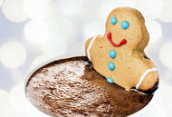 holiday diet - Copyright – Stock Photo / Register Mark